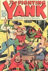 Fighting Yank #15