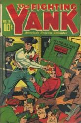 Fighting Yank #16