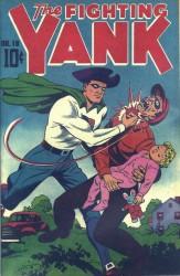Fighting Yank #18