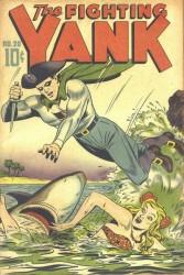 Fighting Yank #20