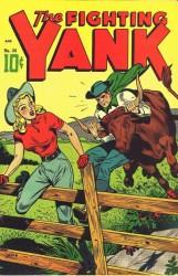 Fighting Yank #26
