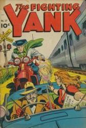 Fighting Yank #27