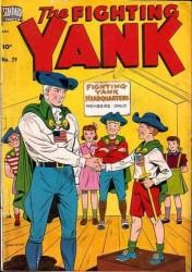 Fighting Yank #29