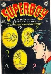 Superboy #15