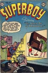 Superboy #26