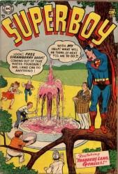 Superboy #37