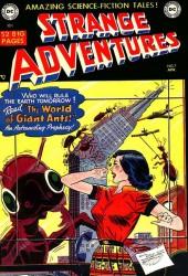 Strange Adventures #7