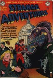 Strange Adventures #11
