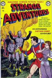 Strange Adventures #13