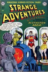 Strange Adventures #14