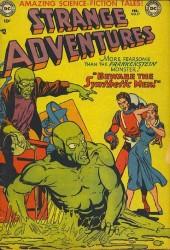 Strange Adventures #17