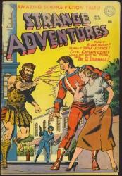 Strange Adventures #19