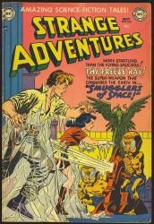 Strange Adventures #20