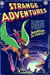 Strange Adventures #24