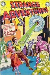 Strange Adventures #25