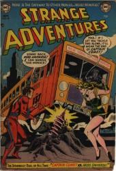 Strange Adventures #26
