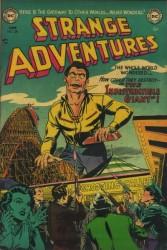 Strange Adventures #28