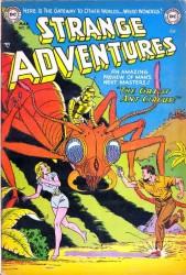 Strange Adventures #30