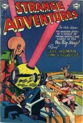 Strange Adventures #31