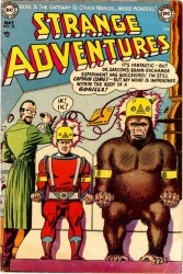 Strange Adventures #32