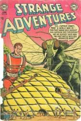 Strange Adventures #33