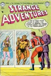 Strange Adventures #34