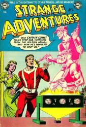Strange Adventures #37