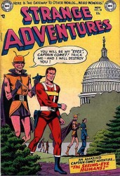 Strange Adventures #38