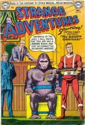 Strange Adventures #39