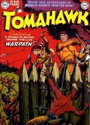 Tomahawk #3