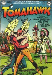 Tomahawk #5