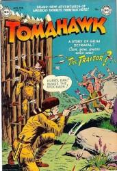Tomahawk #9