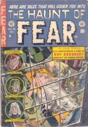 Haunt of Fear #16