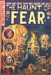 Haunt of Fear #17