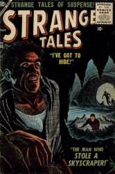 Strange Tales #48