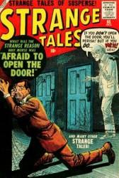 Strange Tales #65