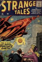 Strange Tales #68