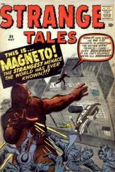 Strange Tales #84