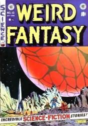 Weird Fantasy #13