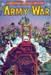 Our Army at War #2
