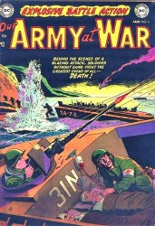 Our Army at War #6