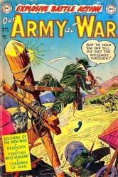Our Army at War #10