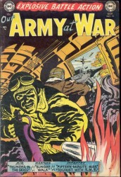 Our Army at War #15