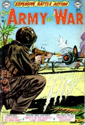 Our Army at War #16