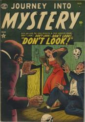Journey Into Mystery #2