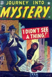 Journey Into Mystery #3