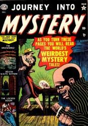 Journey Into Mystery #4