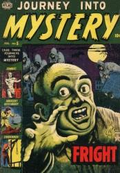 Journey Into Mystery #5