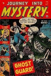Journey Into Mystery #7