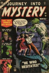 Journey Into Mystery #8